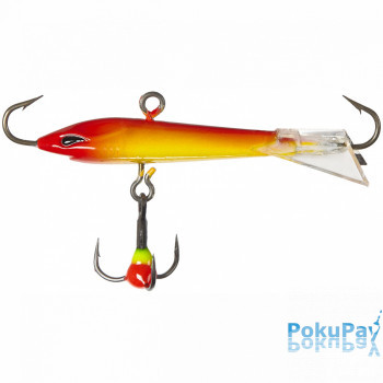 Балансир Select Smile 30mm 4.0g FM (Fire Minnow)
