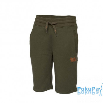 Шорты Prologic Bank Bound Jersey Shorts XXL