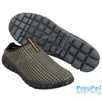 Prologic Bank Slippers 46